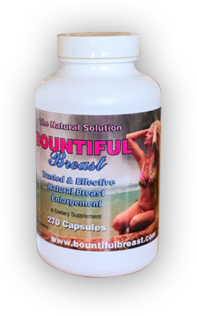 Natural Breast Enlargement Pills